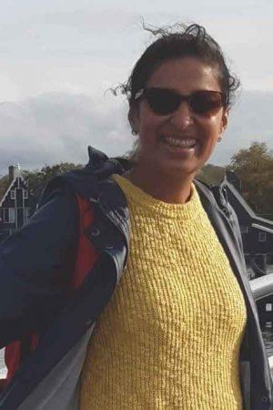Rowena Rambhadjan